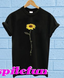 Sunflower you are my sunshine T-shirt