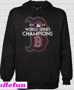 Boston Red Sox world series champions Hoodie