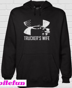Under Armour Trucker's Wife Hoodie
