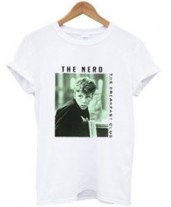 The Nerd Breakfast Club T-Shirt