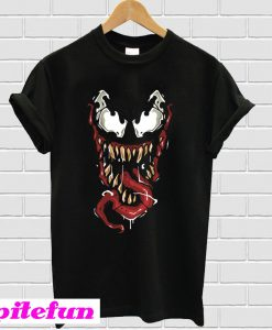 Venom Art T-Shirt