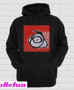 Abstract Caricature Hoodie