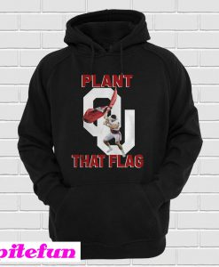 Baker Mayfield Plant That Flag Hoodie