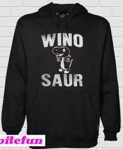 Wino Saur Hoodie