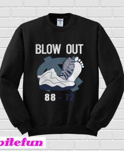 Zion Williamson Nike Blow Out 88 72 Sweatshirt