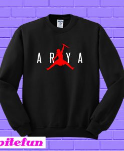 Air Arya Sweatshirt