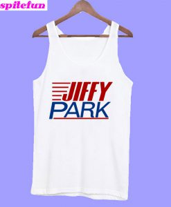 Jiffy Park Tank top