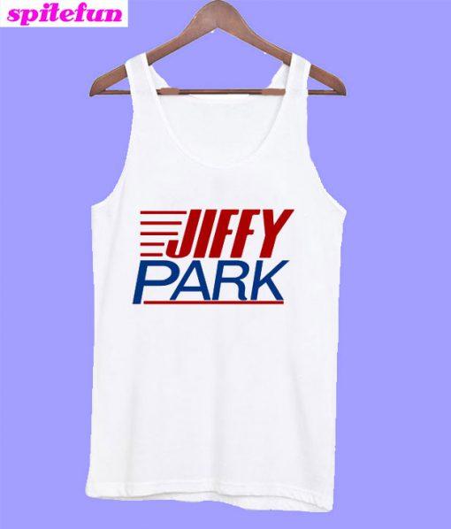 Jiffy Park Tank top