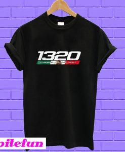 1320 Drag Racing T-shirt
