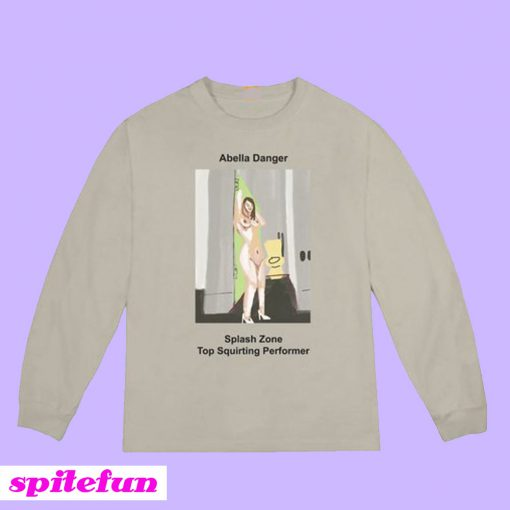 Abella Danger Sweatshirt