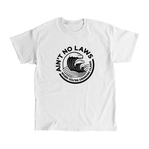 White Claw Summer 2019 T-Shirt
