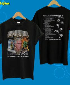 Rip Jeffrey Epstein T-Shirt