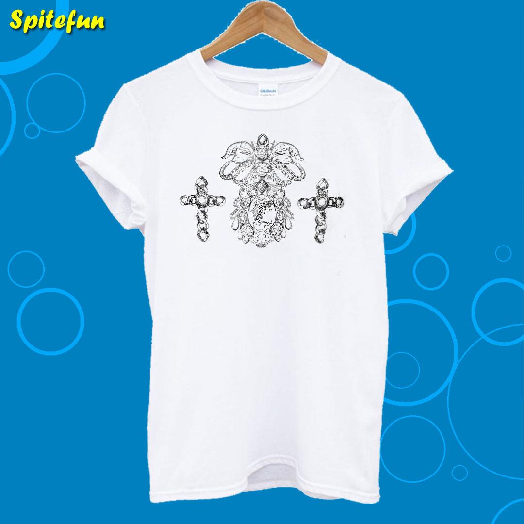 Versace China T-Shirt