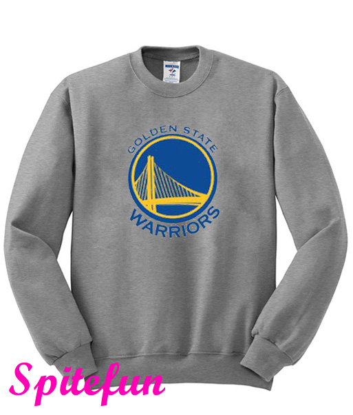 golden state warriors sweatshirt