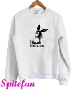 Ariana Grande Dangerous Sweatshirt