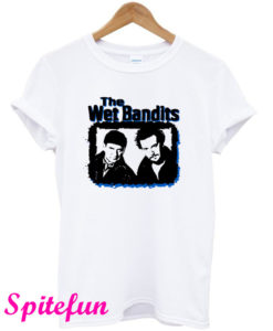 The Wet Bandits T-Shirt