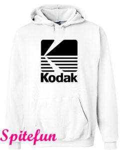 Vintage 80s KODAK Logo Hoodie