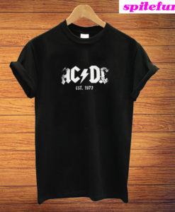 ACDC Est 1979 T-Shirt