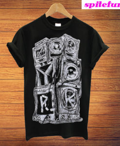 Zoo York Free Party T-Shirt