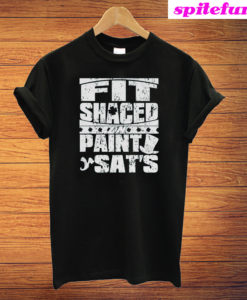 Drunk St Pattys Day Shirt Funny T-Shirt