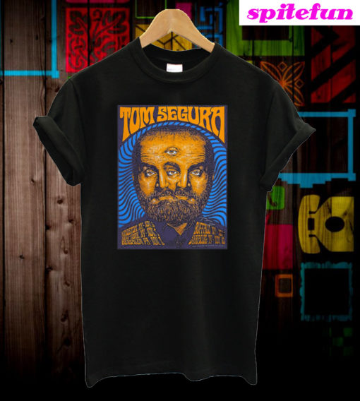 Fourth Eye New York Tom Segura T-Shirt