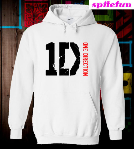 1D One Direction Hoodie