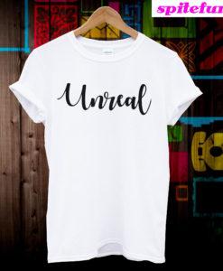 Unreal T-Shirt