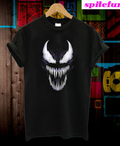 Venom Black T-Shirt